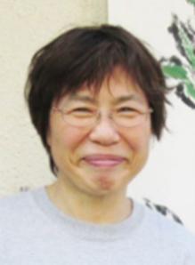 近藤博子氏