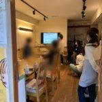 活動報告 子ども食堂での子ども支援